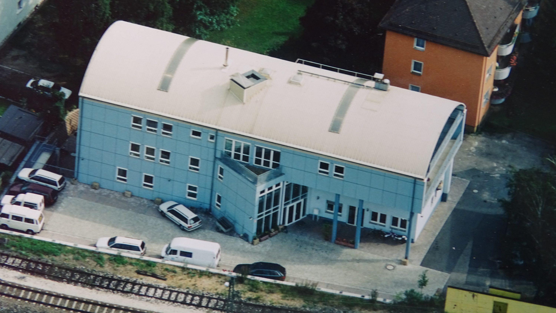 Hauptsitz_Schnorrstrasse