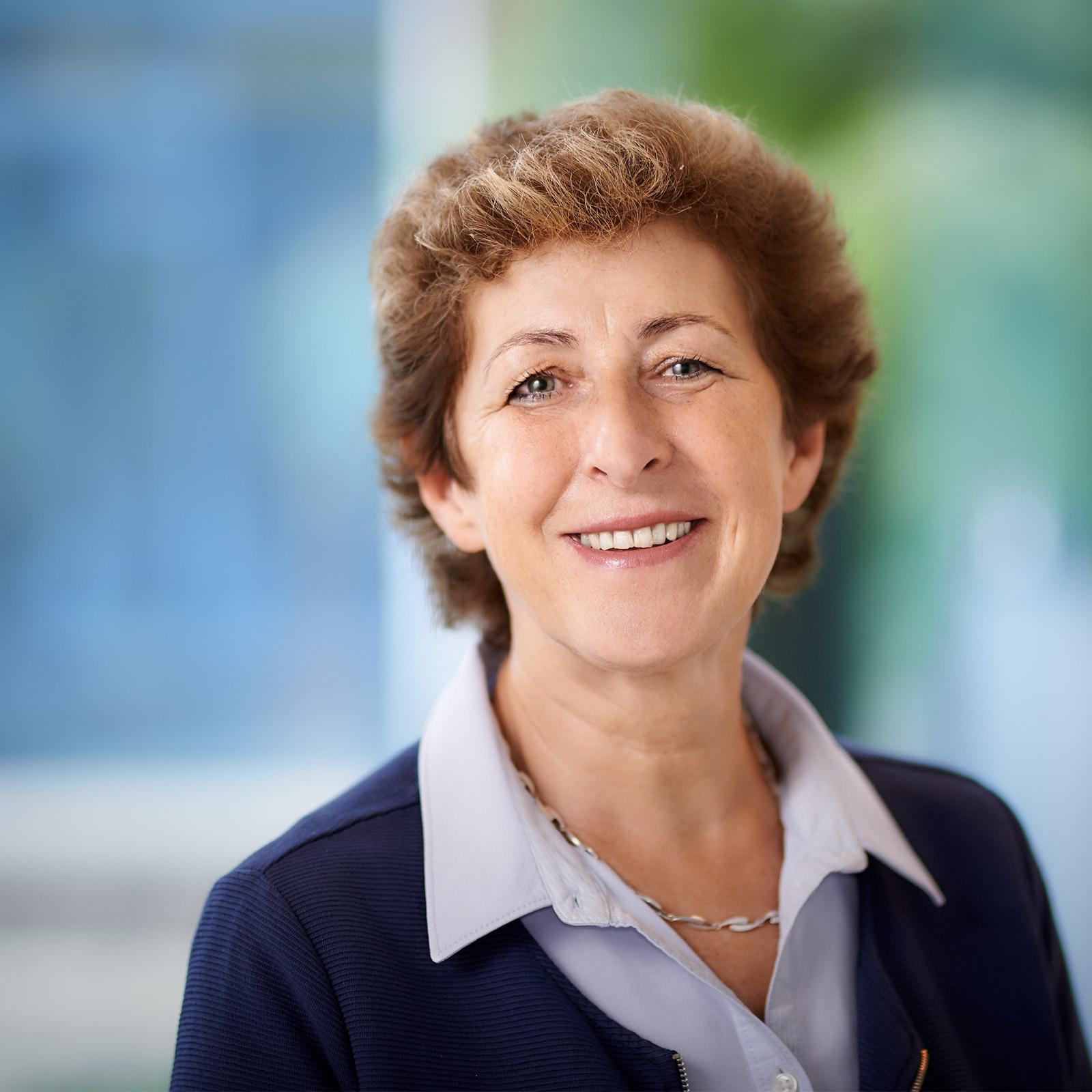 Anna Lindert-Manchen