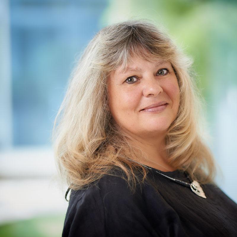 Birgit Landhäußer