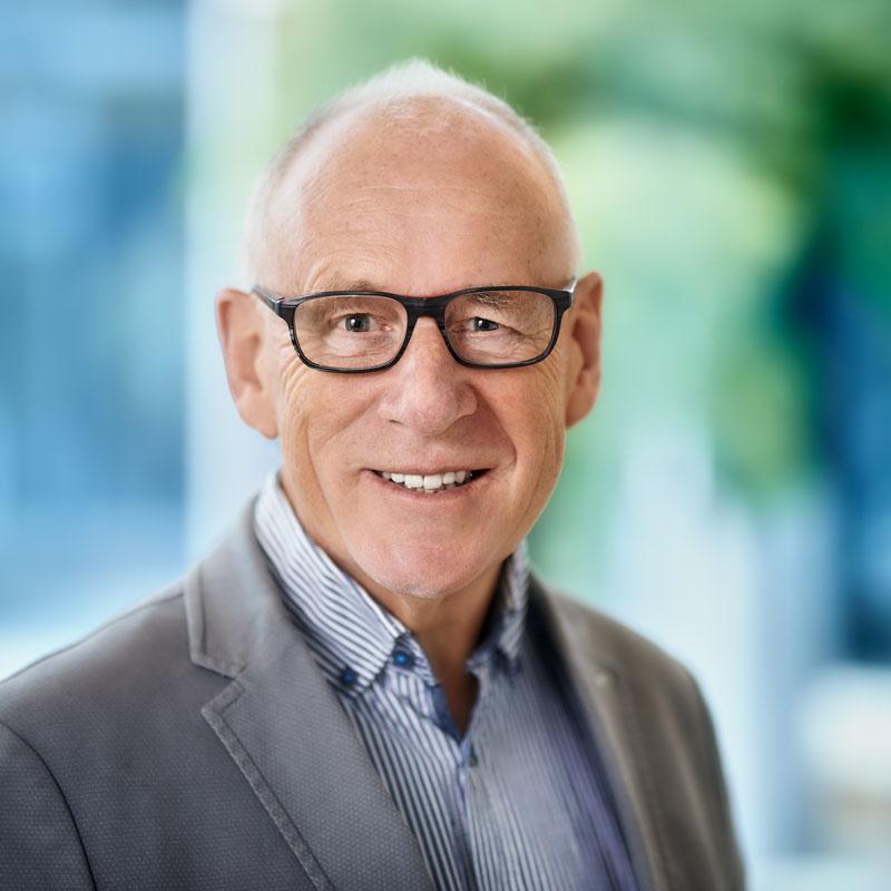 Dr. Johann Rietzler
