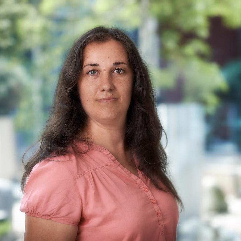 Nadezhda Bashova