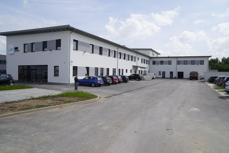 Neubau_Laborstandort_Fuerth