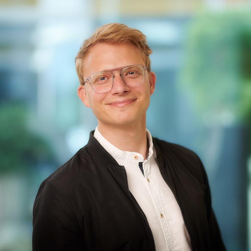 Holger Neubauer